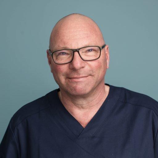 Dr. med. vet. Lorenz Jöhr