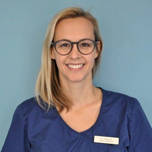 Dr. med. vet. Katrin Nabholz