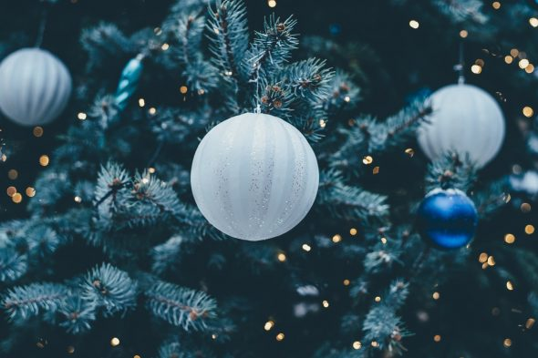 Öffnungszeiten über die Weihnachts-Feiertage 2020